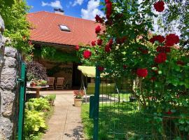 Villa Harmony, Domžale