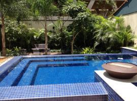 Apartamentos Vila Madalena