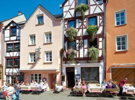 Gästehaus am Schlossberg