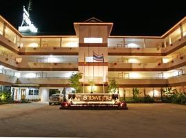 10 Hotel Terbaik di Chom Thong, Thailand (Dari Rp 238 929)
