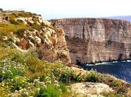 Gozo Says Relax, Sannat