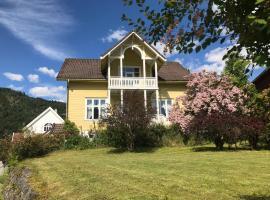Villa Holmen
