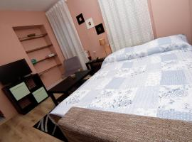 Apartment Lalita, Fužine