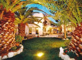 Palm Beach Hotel Südkreta