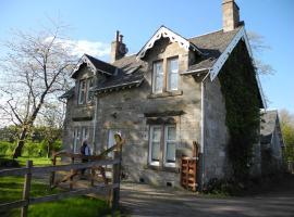 The Garden Cottage, Dalry