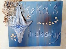 Keka's Hideaway