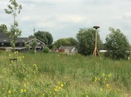 Hoeve Cornelia, Noordeinde