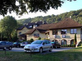 Hotel Kochanów, Kochanów