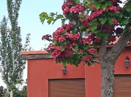 El Caminero, Papatrigo (Fontiveros yakınında)