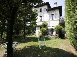 Villa Bea 1924, Venegono Superiore