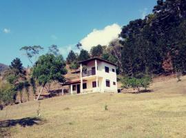 Sítio e Haras Alagoense, Alagoa