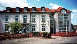 Hotel Schützenhaus, Бад-Дюбен