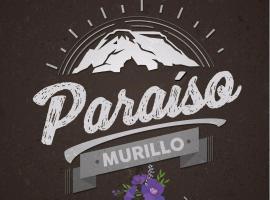 Casa Paraíso Murillo, Murillo (Líbano yakınında)