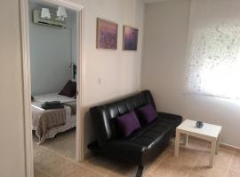 Apartamento San Antonio, Velilla de San Antonio (Loeches yakınında)