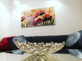 Apartment Marta, Kali
