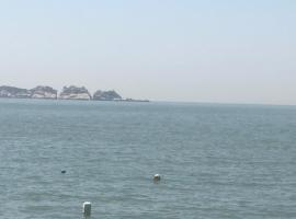 Dongji Island Blue Sea Bay Guesthouse