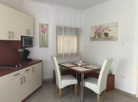 Villa Relax Apartman