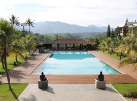Jimmers Mountain Resort, Богор (рядом с городом Cipayung)