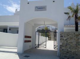 Adosado 2h Miradores Golf Atlanterra, Zahara de los Atunes (El Almarchal yakınında)