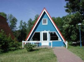 Ferienhaus Zechlinerhuette SEE 7301, Zechlinerhütte
