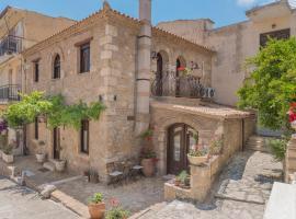 Villa Galanoussa