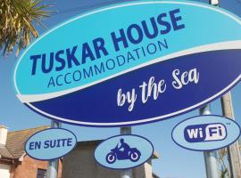 Tuskar House by the Sea