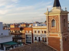 Amalia House Sevilla