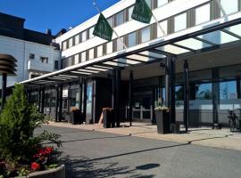 Park Hotel Tornio, Tornio