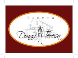 Donna Teresa, Mottola