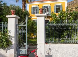 Villa Clara Leros