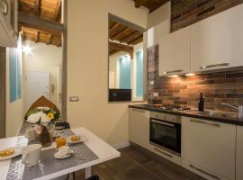 Santa Croce Apartment - Allegri