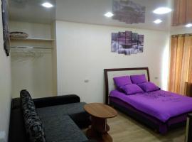 Апартаменты на Луначарского 27
