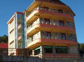LURA Hotel, Peshkopi