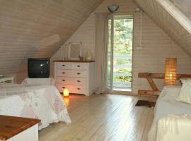 Tallinn Cottage, Randvere