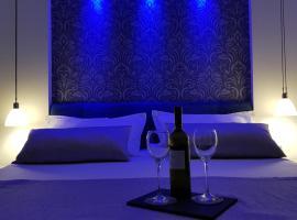 Argenta Luxury Room