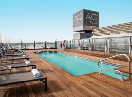 AC Hotel Alicante, a Marriott Lifestyle Hotel, Alicante