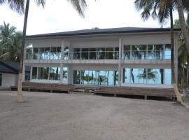 Villa Bord De Mer, Mafia