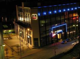 Hotel Rhein-Ruhr Bottrop, Bottrop