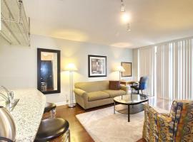 Pelican Suites at North York