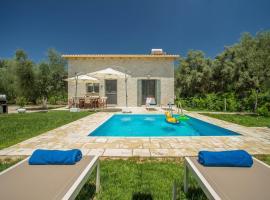 Alexandros Stone House