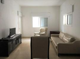 Cozy Private Rooms Near the Beach and Kikar (square)