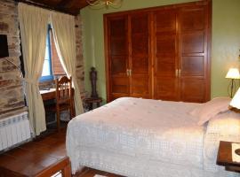 Casa Assumpta, Арсуа (рядом с городом Пантиньобре)