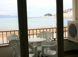 Apartamento vistas al mar, Эль-Порт-де-ла-Сельва