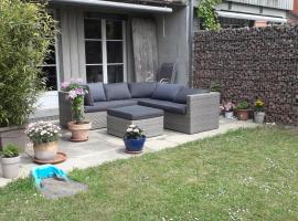 Sarina's Guesthouse, Arisdorf (Frenkendorf yakınında)