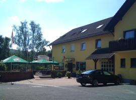 Gasthof Rhönperle, Kothen (Heubach yakınında)