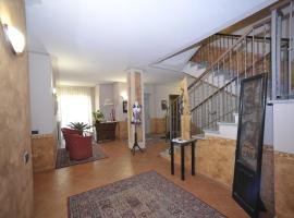 Hotel Ristorante Borgovecchio, Montegrosso d'Asti