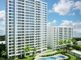 Luxury Apartment at Bellavista