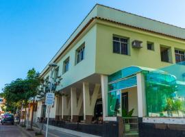 Hotel Maringá, Iriri