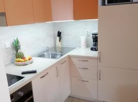 Apartment Mirjana Brostolade