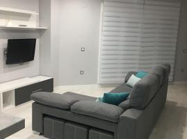 Apartamento Ausonio, Мерида (рядом с городом Trujillanos)